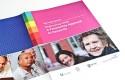 Folder and report design