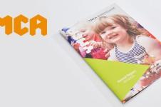 YMCA annual report designers