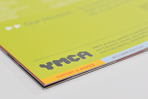 housing association report design